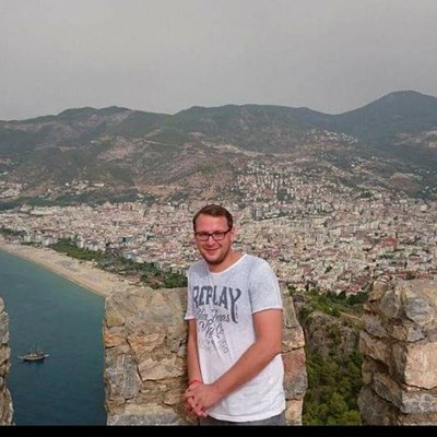 Profilbild von Tobias29