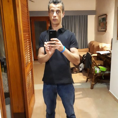 Profilbild von BennyBenny