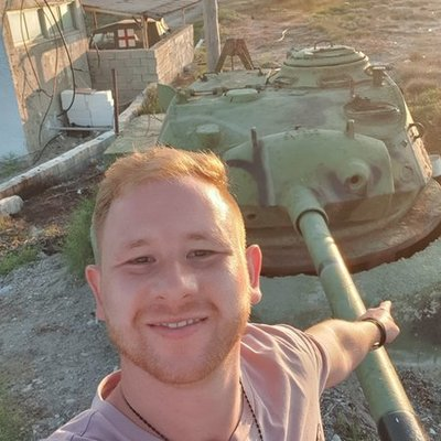 Profilbild von Redbearth92