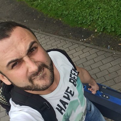 Profilbild von Klaus007