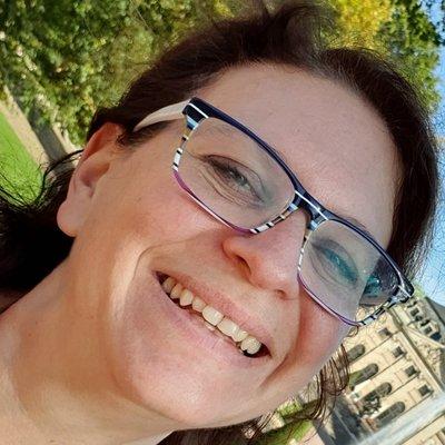 Profilbild von Birgit29