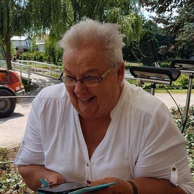 Profilbild von Hannelore43