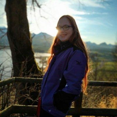 Profilbild von Hannahm