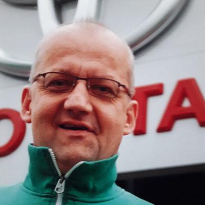 Profilbild von Vespo