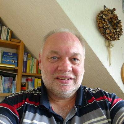 Profilbild von balou13