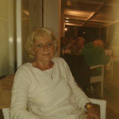 Profilbild von Manuela1609