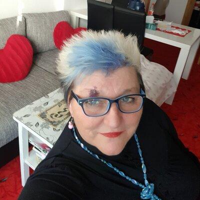Profilbild von Martina121961