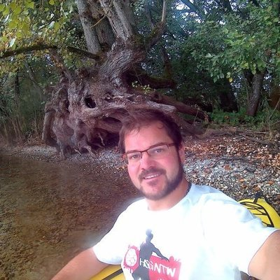 Profilbild von Fabian1988