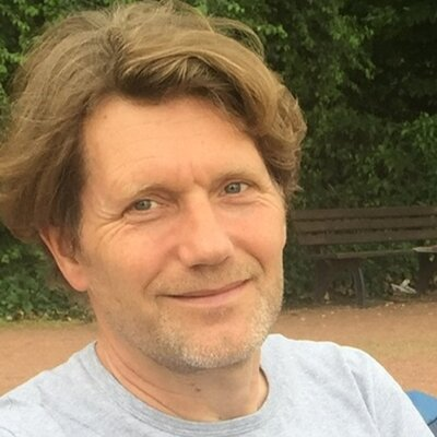 Profilbild von Jean