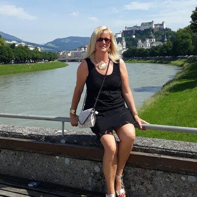 Profilbild von Tanja-Luise