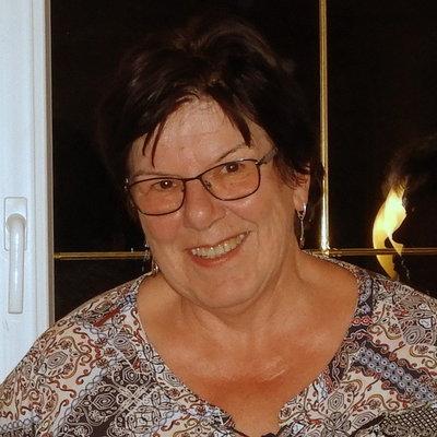 Profilbild von mariegret