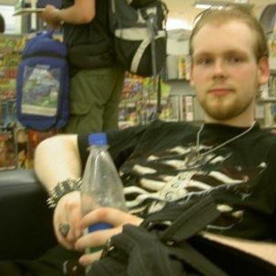 Profilbild von Max-Pain1