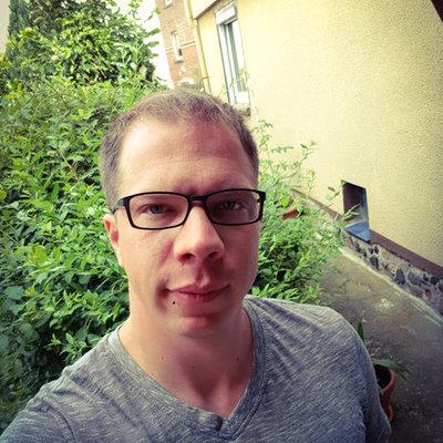 Profilbild von Rickson