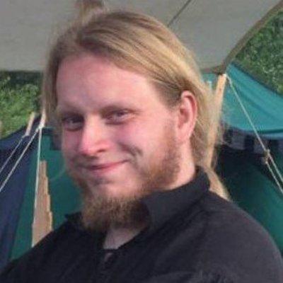 Profilbild von Ingjald