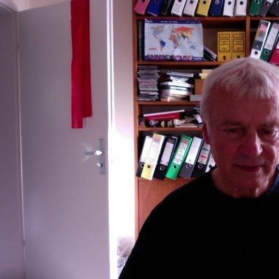 Profilbild von Fahrensmann