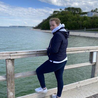 Profilbild von Marie1203
