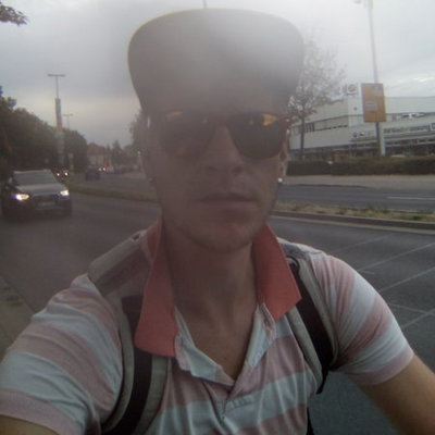 Profilbild von Marquez