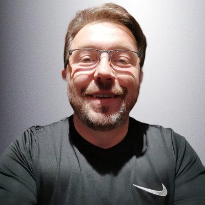 Profilbild von Slawek