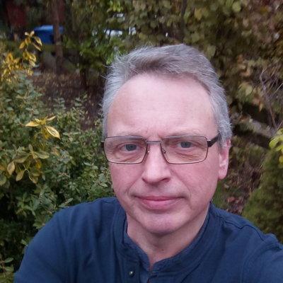 Profilbild von Manfred48