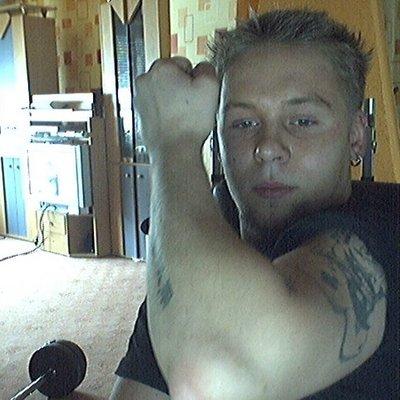 Profilbild von badboymoe