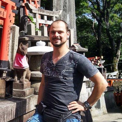 Profilbild von JanHombruch