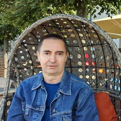 Profilbild von Thomasu