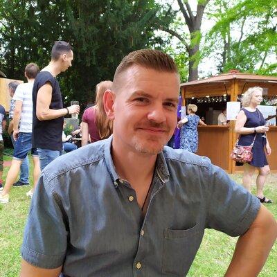 Profilbild von Mike80