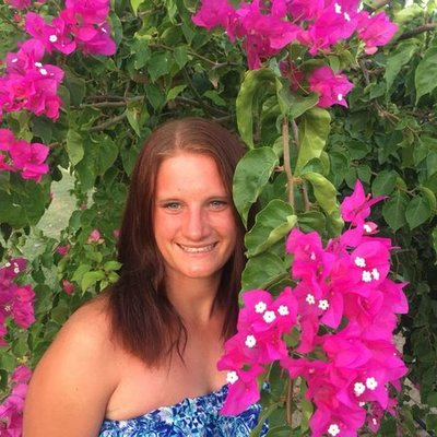 Profilbild von Sarah2209
