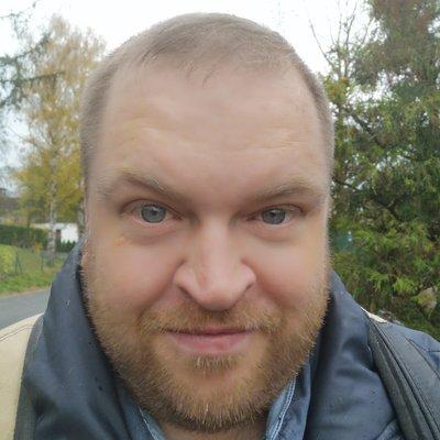 Profilbild von StefanB1981