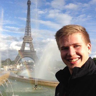 Profilbild von MaxAufDerSuche
