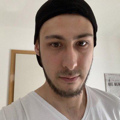 Profilbild von Stefan2410