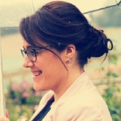 Profilbild von Stefanie87