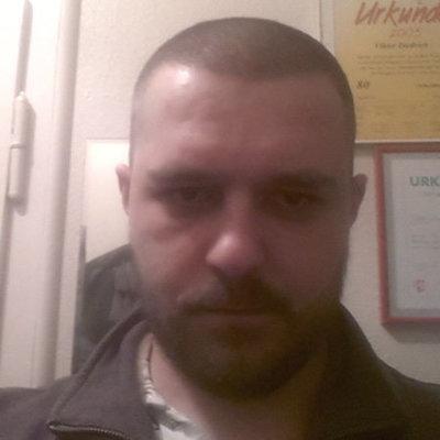 Profilbild von Viktor86