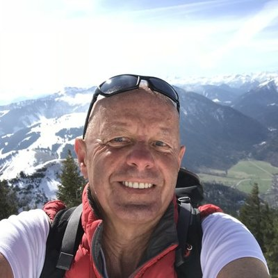 Profilbild von Bergwelt1