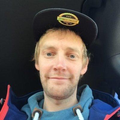 Profilbild von HenryHoffman