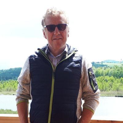 Profilbild von rider58
