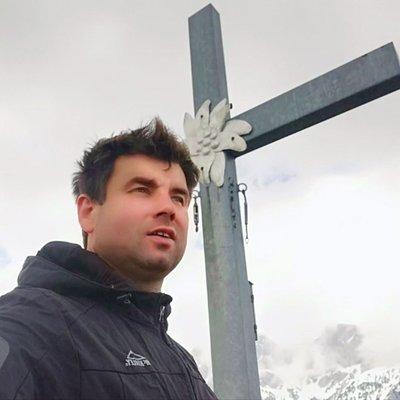 Profilbild von Klettermax1