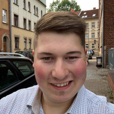 Profilbild von Johannes1310