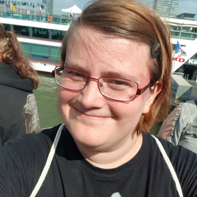 Profilbild von Mel87