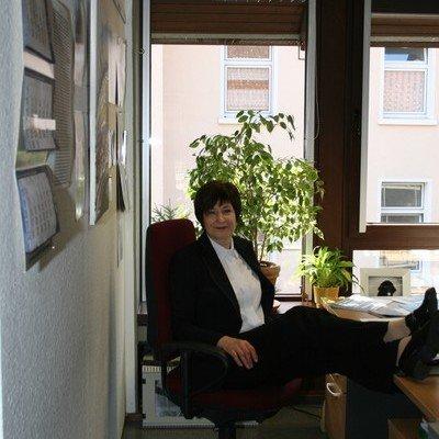 Profilbild von Hildergard