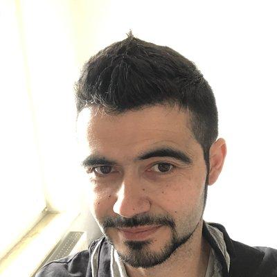 Profilbild von Andre-Miguel
