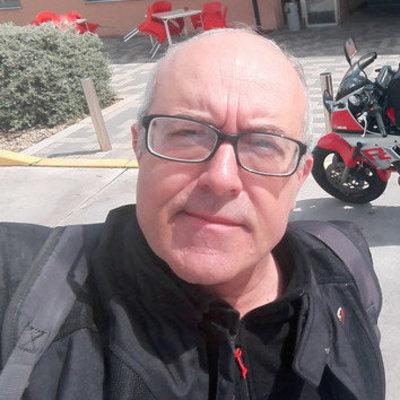 Profilbild von oxxy010