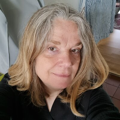 Profilbild von Elisheva