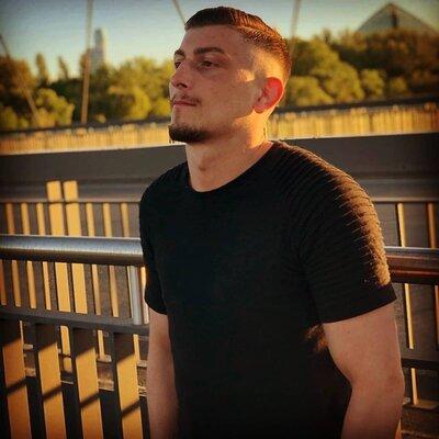 Profilbild von Vitas94