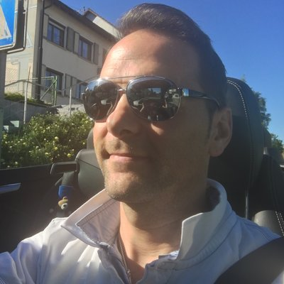 Profilbild von Fitliner