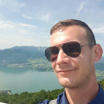 Profilbild von Gabriel33