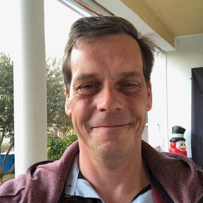 Profilbild von Mart-Jan