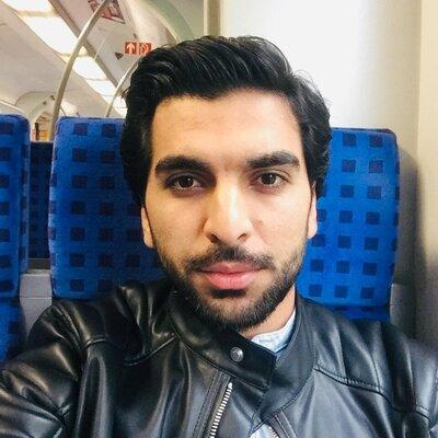 Profilbild von Rahman