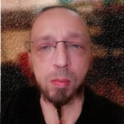 Profilbild von Mönch