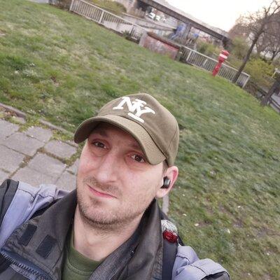 Profilbild von Fleckig